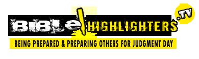 BibleHighlighters.TV